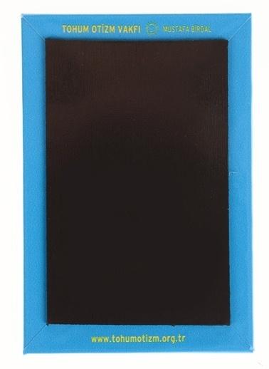 Tohum Otizm Vakfı Magnet Mavi